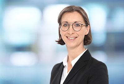 Dr. jur. Stephanie Höfler