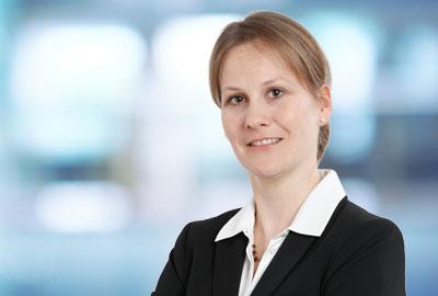 Dr. jur. Regina Nink