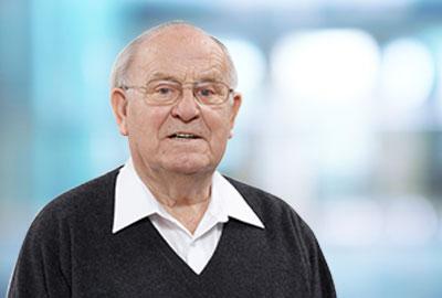 Manfred Preuß