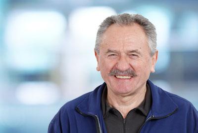 Werner Stefanides