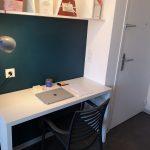 Mein mobiler Arbeitsplatz in Frankreich