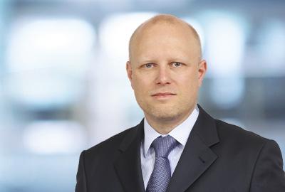 Dr. jur. Markus Lintner